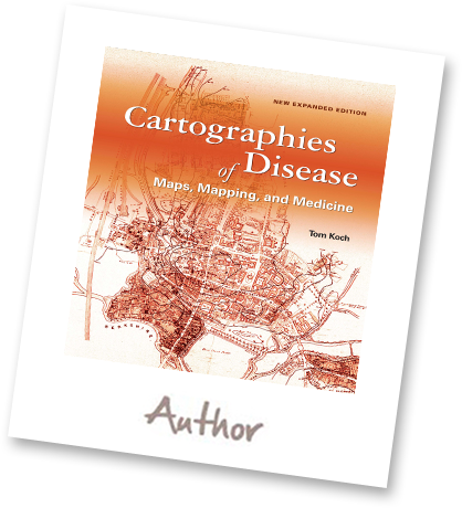 medical geography second edition